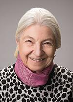 professor ruzena bajcsy