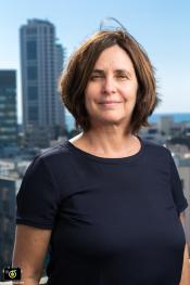 Shafi Goldwasser, Newly Appointed Director of Berkeley Simons Institute